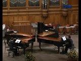 «Forte & Piano»   «Механический балет»   (Цирк на 352 клавишах)   Музыка для 4-х роялей и ударных  Проект Алексея Любимова